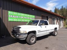 1998_Dodge_Ram 2500_-_ Spokane Valley WA