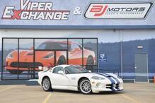 1998 Dodge Viper GTSR # 24 GT2  (200 Miles)