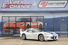 1998 Dodge Viper GTSR #082