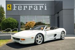 1998_Ferrari_F355_Spider Gated_ Greensboro NC