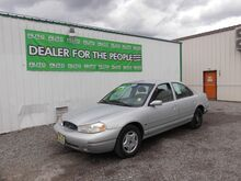 1998_Ford_Contour_LX_ Spokane Valley WA