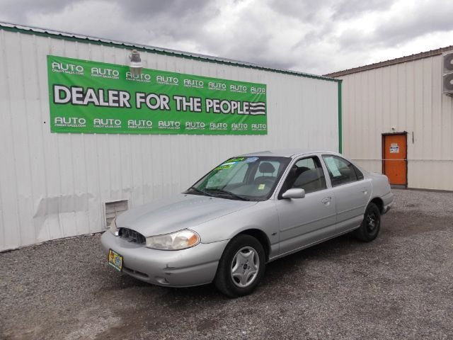 1998 Ford Contour LX Spokane Valley WA