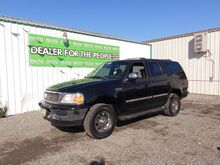 1998_Ford_Expedition_XLT 4WD_ Spokane Valley WA
