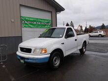 1998_Ford_F-150_XL Reg. Cab Long Bed 2WD_ Spokane Valley WA