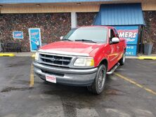 Ford F-150 XL SuperCab Short Be 1998