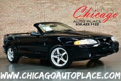1998_Ford_Mustang_SVT Cobra Convertible_ Bensenville IL
