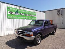 1998_Ford_Ranger_XL SuperCab 2WD_ Spokane Valley WA