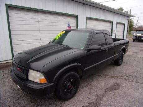 1998 GMC Sonoma SLS Ext. Cab 2WD Middletown OH