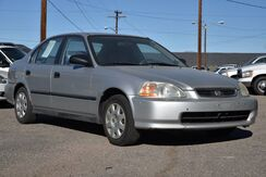 1998_Honda_Civic_LX_ Englewood CO