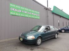 1998_Honda_Civic_LX sedan_ Spokane Valley WA