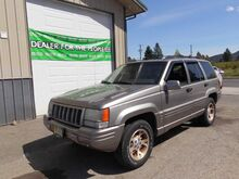 1998_Jeep_Grand Cherokee_5.9 Limited 4WD_ Spokane Valley WA