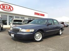1998_Mercury_Grand Marquis_LS_ Union Gap WA