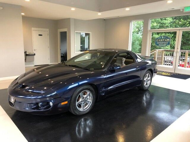 1998 Pontiac Firebird Coupe One Owner Manchester MD