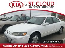 1998_Toyota_Camry_LE_ St. Cloud MN