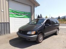 1998_Toyota_Sienna_LE 4-Door_ Spokane Valley WA