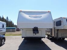 1999_AERO LITE_8524SLD_TRAILER_ Spokane Valley WA