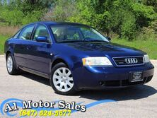 Audi A6 AWD 1 Owner 1999