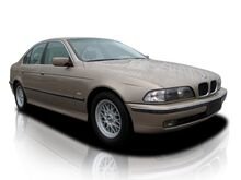 1999_BMW_5 Series_528iA_ Philadelphia PA