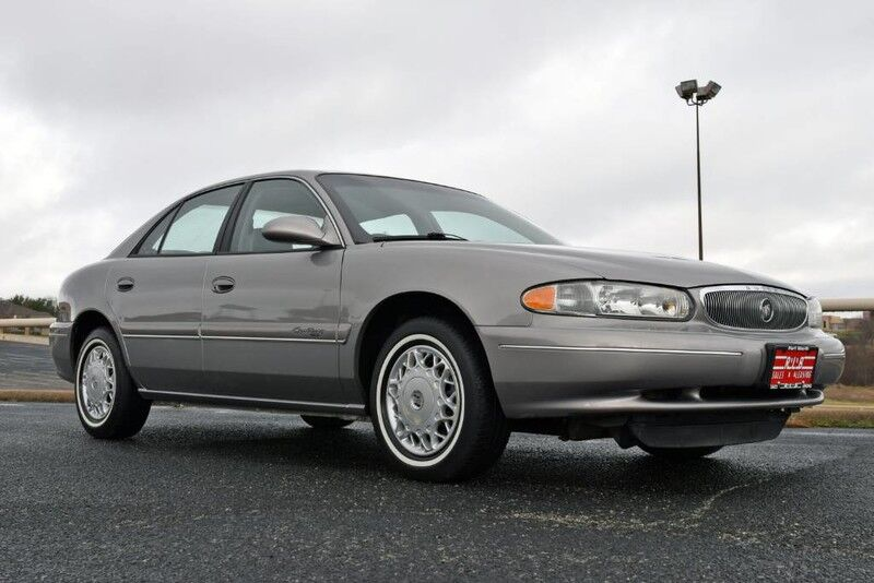 1999 Buick Century Limited Fort Worth TX