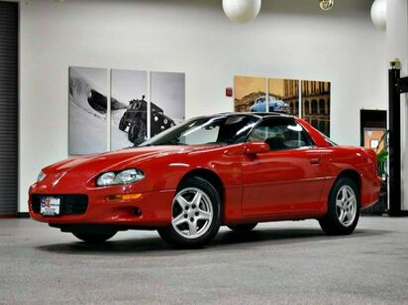 1999_Chevrolet_Camaro__ Canton MA
