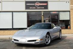1999_Chevrolet_Corvette__ Hamilton NJ