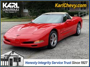 1999_Chevrolet_Corvette__ New Canaan CT