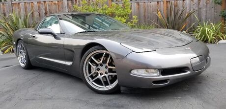 1999 Chevrolet Corvette  Redwood City CA