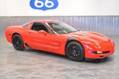 1999_Chevrolet_Corvette_'OVER $8000 IN EXTRAS' CRAZY LOW MILES!!!!_ Norman OK