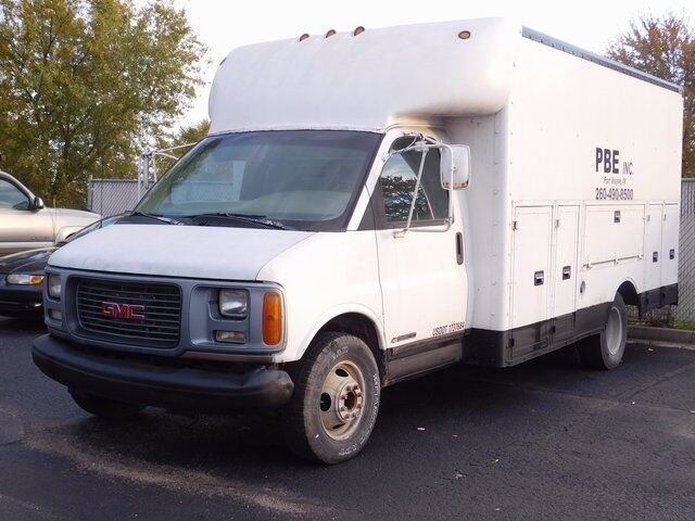 1999 Chevrolet Express Van G3500 Base Angola IN