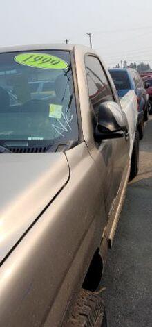 1999_Chevrolet_Silverado 1500_LS Regular Cab Short Bed 4WD_ Spokane Valley WA