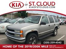 1999_Chevrolet_Tahoe_4DR 4WD_ St. Cloud MN