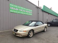1999_Chrysler_Sebring_JXi_ Spokane Valley WA