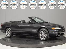 Chrysler Sebring Jxi 1999