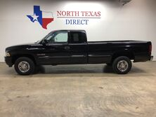 Dodge Ram 2500 SLT Cummins 5.9 Diesel 5 Speed Manual Towing Long Bed 1999