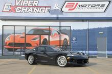 1999 Dodge Viper ACR with Comfort Group