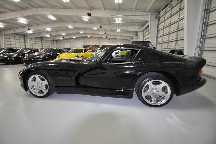 1999 Dodge Viper GTS Tomball TX