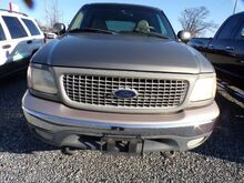 1999_Ford_Expedition_Eddie Bauer 4WD_ Charlotte NC