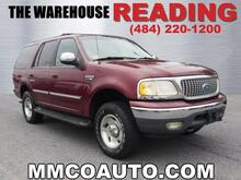 1999_Ford_Expedition__ Philadelphia PA