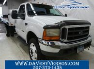 1999 Ford F-550SD XL Albert Lea MN