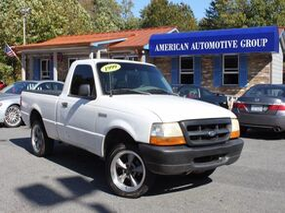 Ford Ranger XL 1999