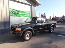 1999_Ford_Ranger_XL SuperCab 4WD_ Spokane Valley WA
