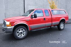 1999_Ford_Super Duty F-250_XL 4WD_ Portland OR