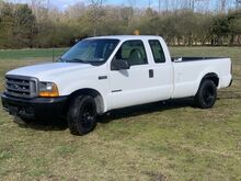 1999_Ford_Super Duty F-250_XL_ Crozier VA