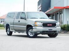1999_GMC_New Sierra 2500_SLE_ Richmond KY