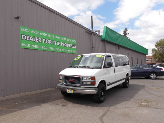 1999 GMC Savana G2500 Spokane Valley WA
