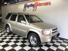 INFINITI QX4 Luxury 1999