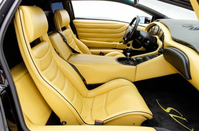 1999 Lamborghini Diablo SV Seattle WA