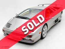 Lamborghini Diablo VT 1999