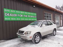 1999_Lexus_RX 300_AWD_ Spokane Valley WA