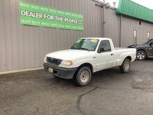 1999_Mazda_B-Series_B2500 Reg Cab SE 2WD_ Spokane Valley WA